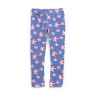 FLOWER POWER LEGGINGS $9.99
