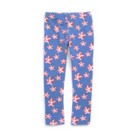 Image for FLOWER POWER LEGGINGS from Tommy Hilfiger USA