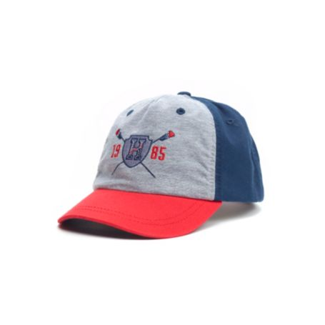 Image for CREW CAP from Tommy Hilfiger USA