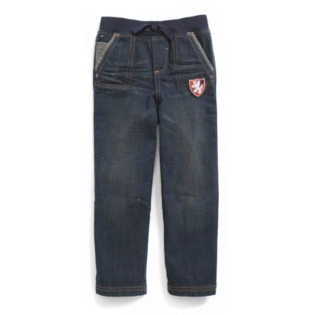 Image for E-WAIST JEAN from Tommy Hilfiger USA