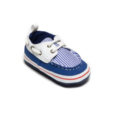Image for YACHT STRIPE PREWALKER from Tommy Hilfiger USA