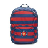 RUGBY STRIPE BACKPACK $32.50