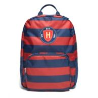 RUGBY STRIPE BACKPACK $29.50