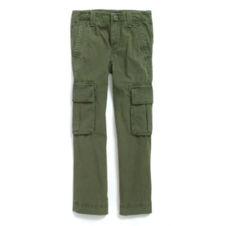 Image for CARGO PANTS from Tommy Hilfiger USA
