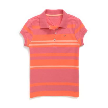 Image for TAFFY STRIPE POLO from Tommy Hilfiger USA