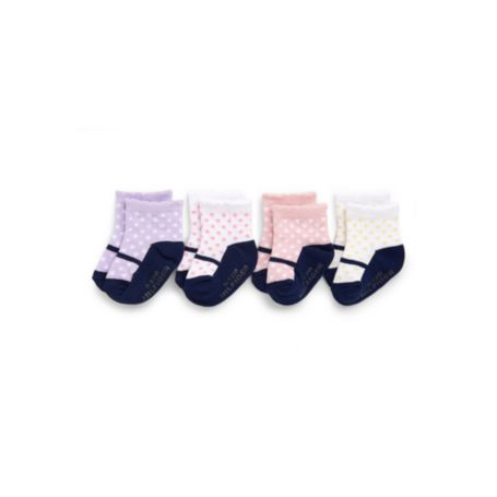 Image for SHOE SOCKS 4PK from Tommy Hilfiger USA