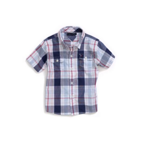 Image for HIKER CAMP SHIRT from Tommy Hilfiger USA