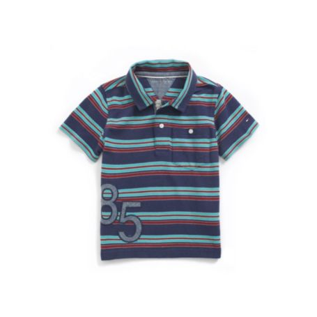 Image for 85 POCKET POLO from Tommy Hilfiger USA