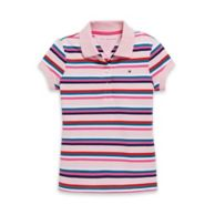 PRETTY IN PINK POLO $28.50