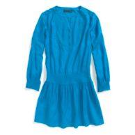 SILKY TUXEDO DRESS $42.50