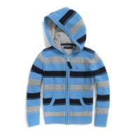 HOODED SWEATER $39.50