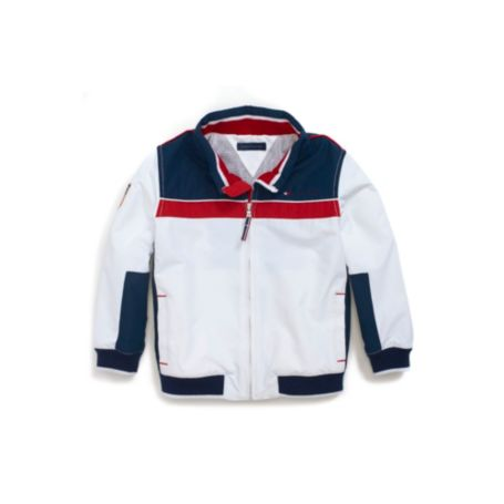 Tommy Hilfiger Country Jacket - Core Navy - 4T