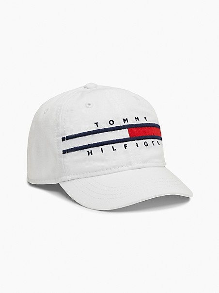 타미 힐피거 키즈 모자 Tommy Hilfiger TH Baby Baseball Cap