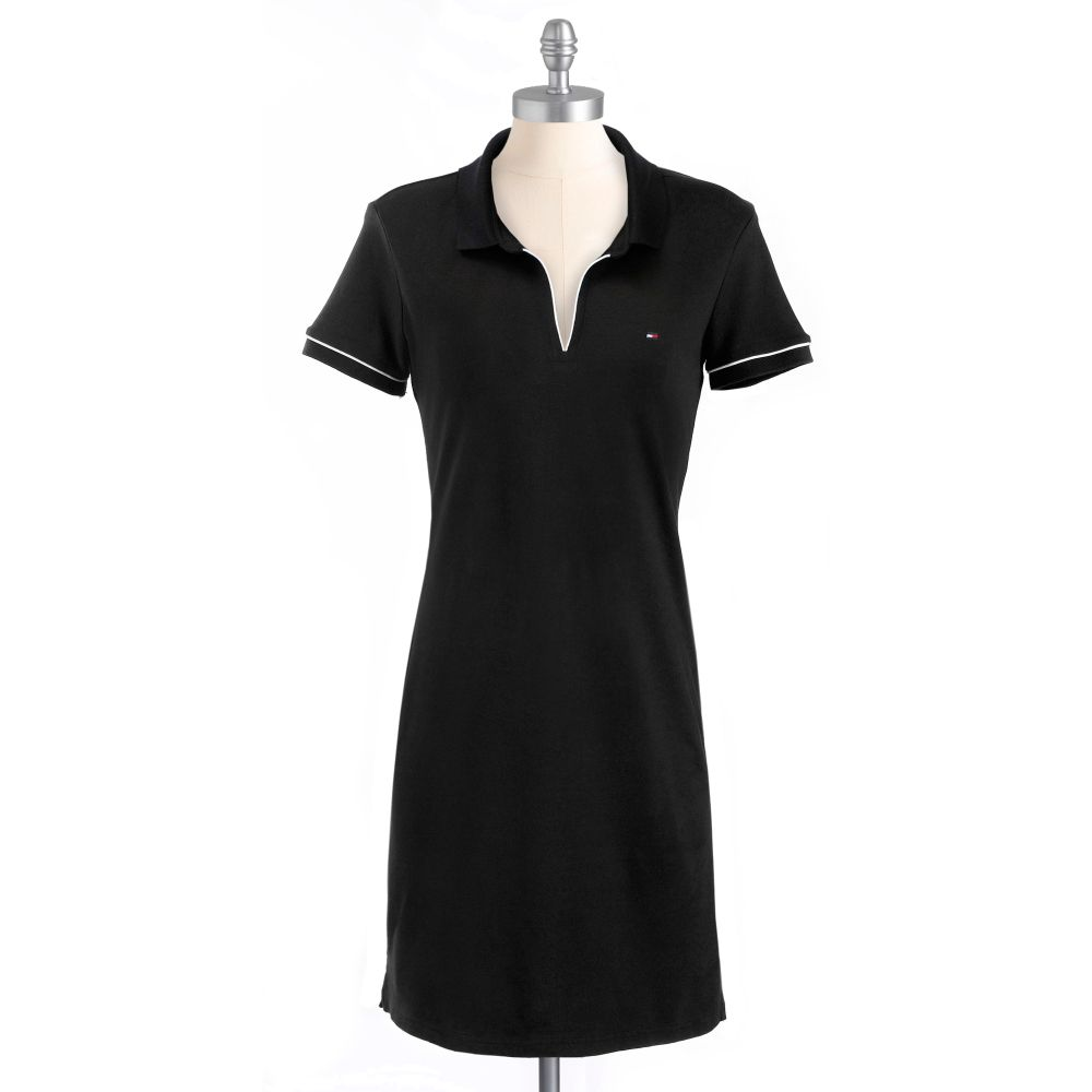 Image for EMMA POLO DRESS from Tommy Hilfiger USA