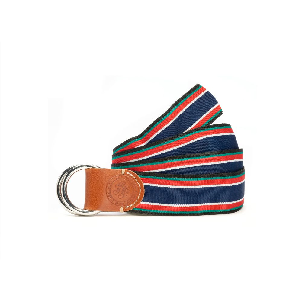 Image for D-RING TIE BELT from Tommy Hilfiger USA