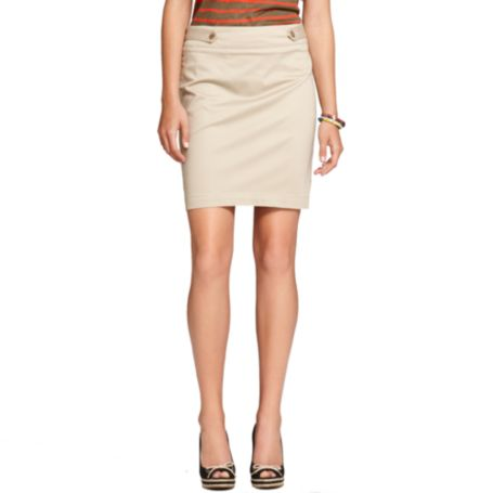 Image for SUITING SEPARATES PENCIL SKIRT from Tommy Hilfiger USA