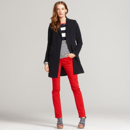 Image for CROMBIE COAT from Tommy Hilfiger USA