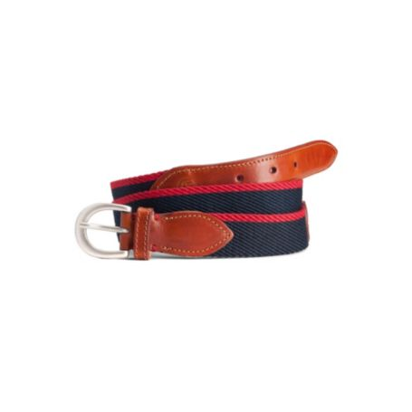 Image for CLASSIC WEB BELT from Tommy Hilfiger USA