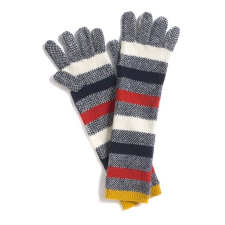 Image for FAIRISLE GLOVES from Tommy Hilfiger USA