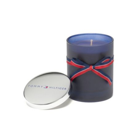 Image for HOLIDAY CANDLE from Tommy Hilfiger USA