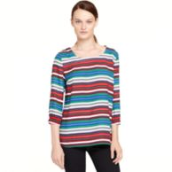 STRIPE BLOUSE $49.99