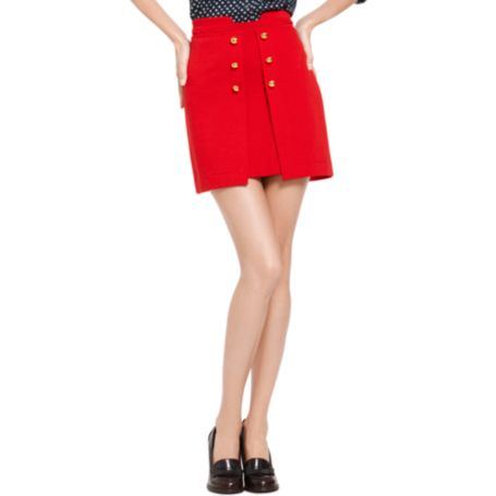 Image for PONTE SKIRT from Tommy Hilfiger USA