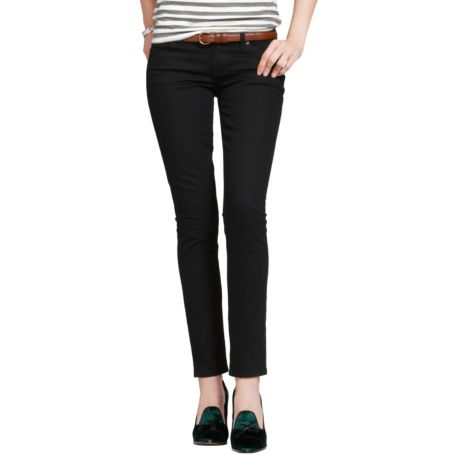 Image for MODERN FIT SKINNY JEAN - BLACK WASH from Tommy Hilfiger USA