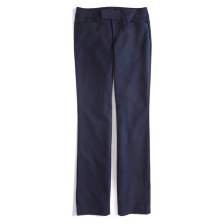 Image for CURVY FIT DRESS PANT from Tommy Hilfiger USA