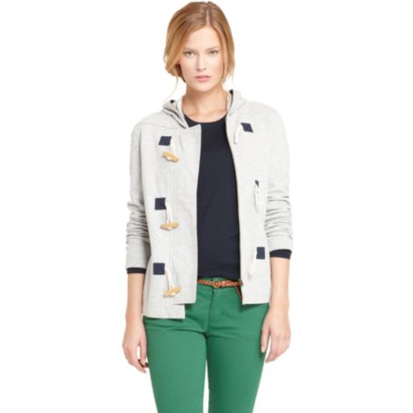 Image for TOGGLE TRENCH from Tommy Hilfiger USA
