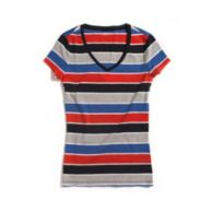 STRIPE FAVORITE TEE $26.00