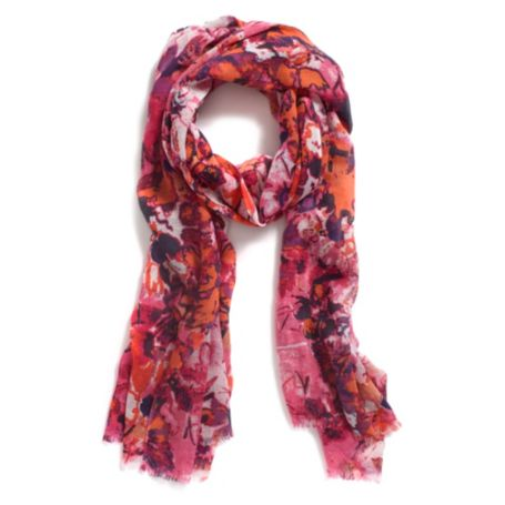 Image for FLORAL SCARF from Tommy Hilfiger USA