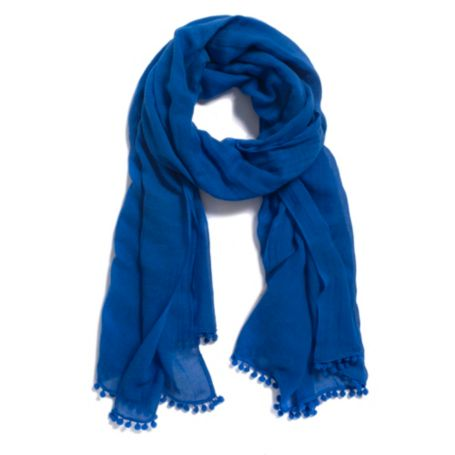 Image for SOLID SCARF from Tommy Hilfiger USA
