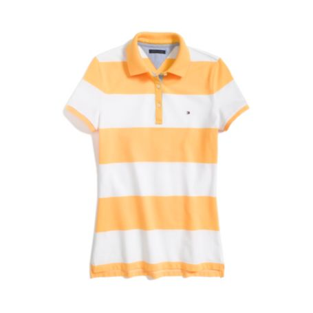 Image for HERITAGE POLO - RUBGY STRIPE from Tommy Hilfiger USA