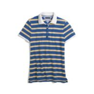 EASY FIT POLO - MULTI STRIPE $34.99