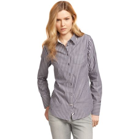Image for MULTI STRIPE OXFORD from Tommy Hilfiger USA