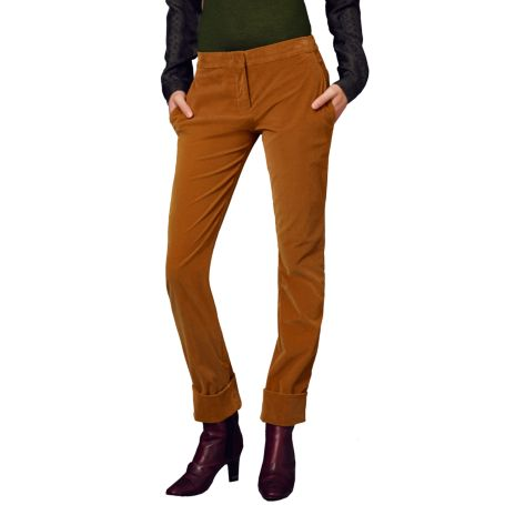 Image for CORD MOTO PANT from Tommy Hilfiger USA