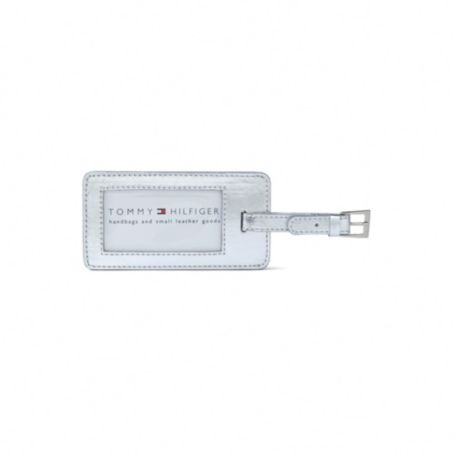 Image for METALLIC LUGGAGE TAG from Tommy Hilfiger USA