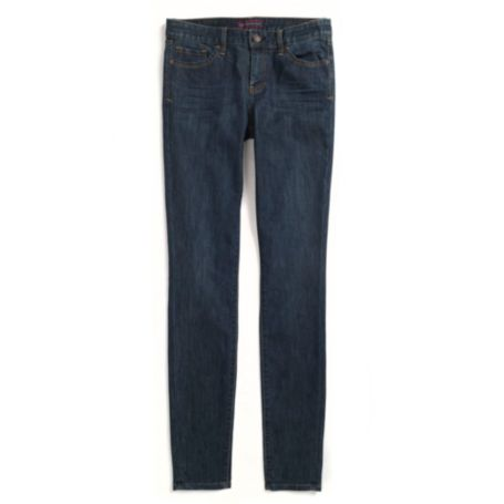 Image for SKINNY MEDIUM WASH JEAN from Tommy Hilfiger USA