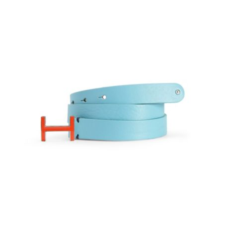 Image for H SLIM BELT from Tommy Hilfiger USA