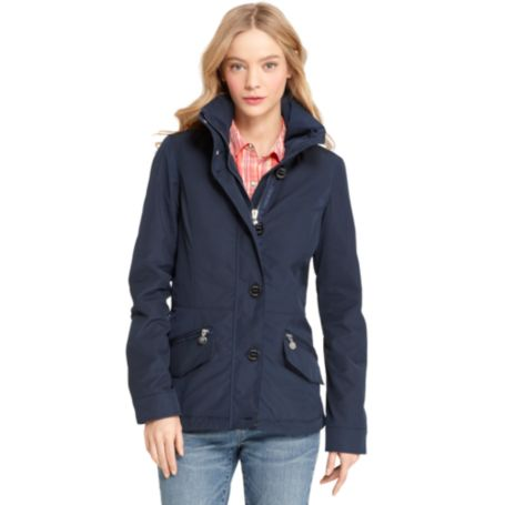 Image for PADDED JACKET from Tommy Hilfiger USA