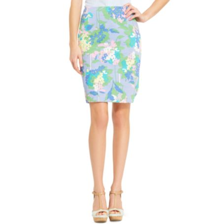 Image for PRINTED PENCIL SKIRT from Tommy Hilfiger USA