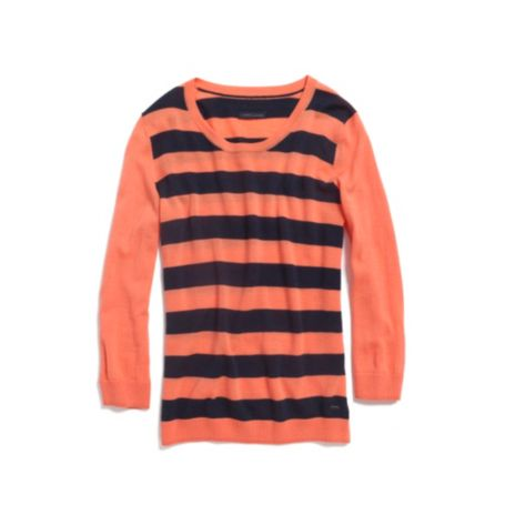 Image for STRIPE MERINO WOOL SWEATER from Tommy Hilfiger USA