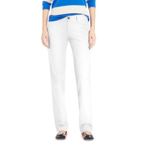 Image for HERITAGE CHINO from Tommy Hilfiger USA