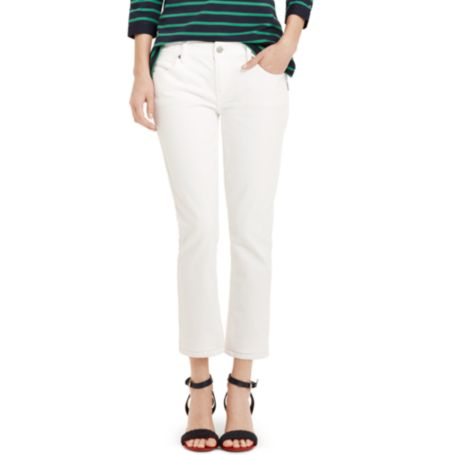 Image for MODERN FIT-WHITE WASH from Tommy Hilfiger USA