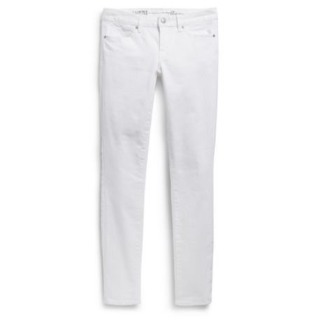 Image for MODERN SKINNY - WHITE WASH from Tommy Hilfiger USA