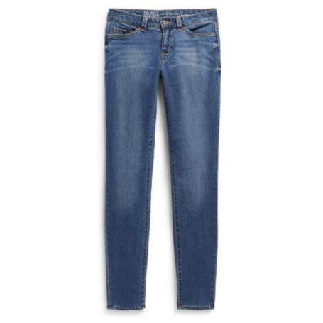Image for CURVY SKINNY- MEDIUM WASH from Tommy Hilfiger USA
