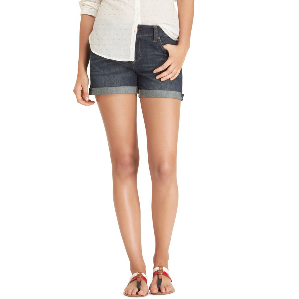 Image for FLAP POCKET SHORT from Tommy Hilfiger USA