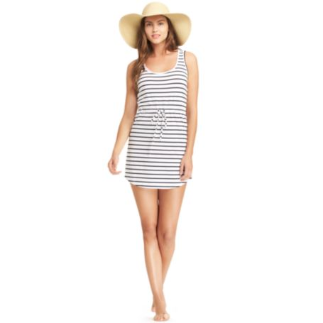 Image for STRIPE DRESS from Tommy Hilfiger USA