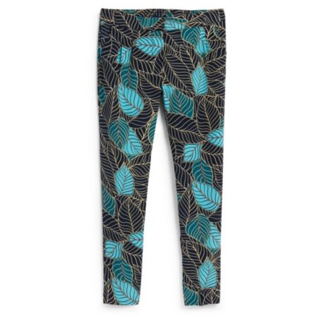 Image for LEAF PRINT PANT from Tommy Hilfiger USA