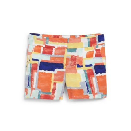 Image for WATERCOLOR PATCH WORK SHORT from Tommy Hilfiger USA